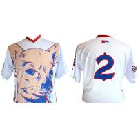 El Paso Chihuahuas Creative Kids' Jersey for GECU Bark at the Park