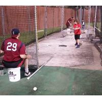 Evansville Otters Annual Free Baseball Clinic
