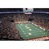 Portland Thunder vs. Las Vegas Outlaws