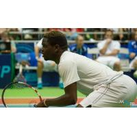 Jarmere Jenkins of the Austin Aces in the WTT Finals
