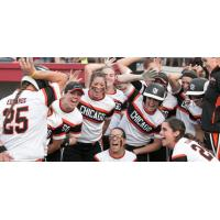 Chicago Bandits Teammates Welcome Home Taylor Edwards