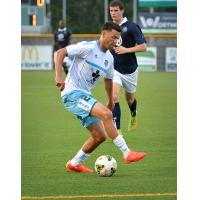 Wilmington Hammerheads Forward Nick Zimmerman