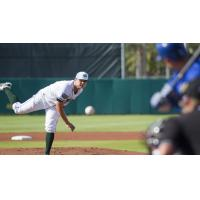 Daytona Tortugas Pitcher Nick Travieso