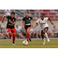 Chicago Red Stars vs. Washington Spirit