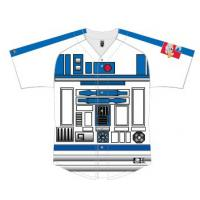 Portland Sea Dogs' R2-D2 Star Wars Jerseys