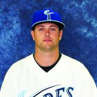 Norfolk Tides Pitcher Chris Jones