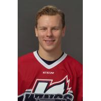 Kalamazoo Wings Forward Lane Scheidl