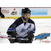 Wichita Thunder Forward Ian Lowe