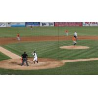Long Island Ducks vs. Somerset Patriots