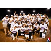 National Pro Fastpitch Champion Chicago Bandits