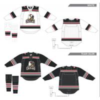 Grand Rapids Griffins New Jerseys
