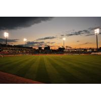 Appalachian Power Park, Home of the West Virginia Power