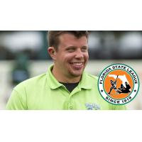 Daytona Tortugas Athletic Trainer Kyle Utne