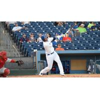 Nick Rickles of the Midland RockHounds