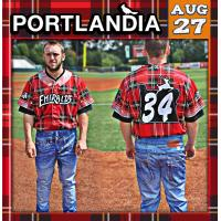 Eugene Emeralds Skinny Jean Portlandia Uniforms