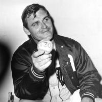 Former American League MVP and Two-Time Cy Young Award Winner Denny McLain
