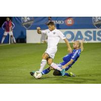 Charlotte Independence vs. Montreal FC
