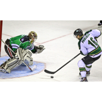 Mississippi RiverKings in Action