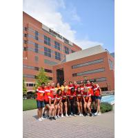 Western New York Flash at Roswell Park Cancer Institute