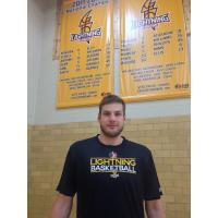 London Lightning Signee Chad Posthumus