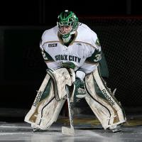 Sioux City Musketeers Goaltender