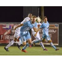 Charlotte Independence vs. Wilmington Hammerheads