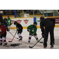 Peterborough Petes CCM Mentorship Program