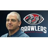 Mahoning Valley Brawlers Head Coach Rick Worman