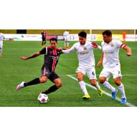 Fort Lauderdalte Strikers vs. Ottawa Fury FC