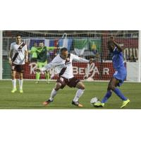 Sacramento Republic FC in Action