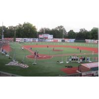 V.A. Memorial Stadium, Home of the Chillicothe Paints