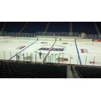 Tulsa Oilers Home Ice at the BOK Center