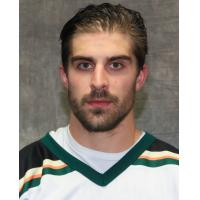 Former Quad City Mallards Forward Joe Perry