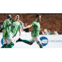 OKC Energy FC in Action
