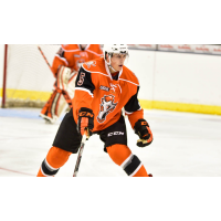 Omaha Lancers in Action