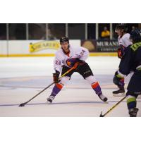 Youngstown Phantoms vs. Bloomington Thunder