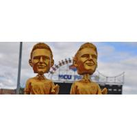 Brooklyn Cyclones Golden Bobblehead Awards