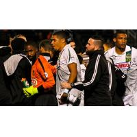 Rochester Rhinos Postgame