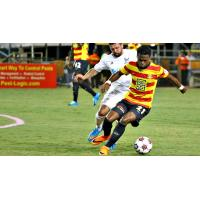 Fort Lauderdale Strikers in Action