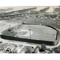 Wade Stadium, Home of the Duluth Huskies