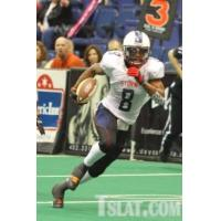 Sioux Falls Storm Welcomes Wide Receiver Korey Williams