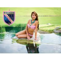 San Diego Sockers Girl Photo Shoot