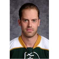 Quad City Mallards Forward Kevin Henderson