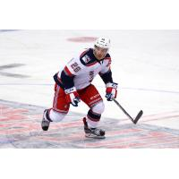 Hartford Wolf Pack Defenseman Raphael Diaz