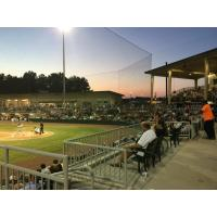 The View at a Lexington County Blowfish Game