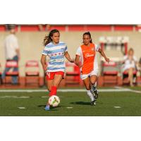 Danielle Colaprico of the Chicago Red Stars