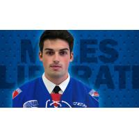 Kitchener Rangers Defenseman Miles Liberati