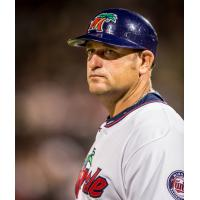 Fort Myers Miracle Manager Jeff Smith