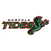 Norfolk Tides Primary Logo