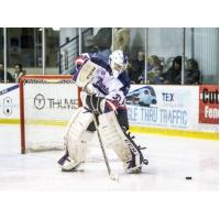 Lone Star Brahmas Defend their Goal
